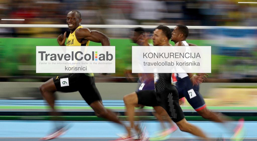 Šta to korisnici Travelcollaba imaju u 2018 što druge agencije nemaju?